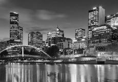 21 Melbourne Mono
