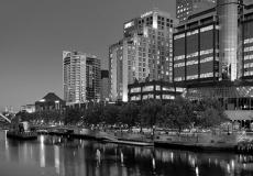 23 Melbourne Mono