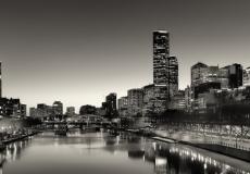 06 Melbourne Mono
