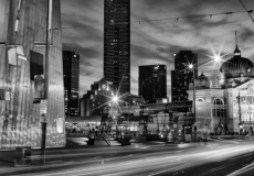 07 Melbourne Mono