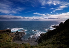 13 mornington peninsula national park