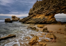 19 mornington peninsula national park