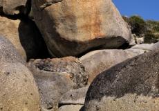 Rockscapes # 5