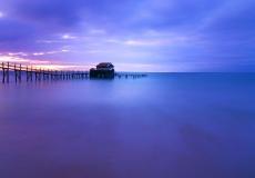 Shelley Beach # 1