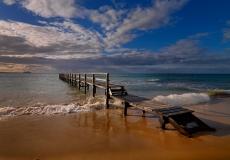 Shelley Beach # 2
