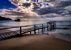 Shelley Beach # 3