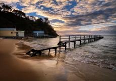 Shelley Beach # 5