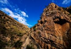 03 Werribee Gorge