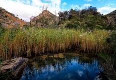 11 Werribee Gorge
