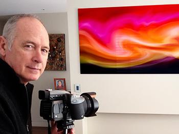 Visual Resource Michael Collins photographer