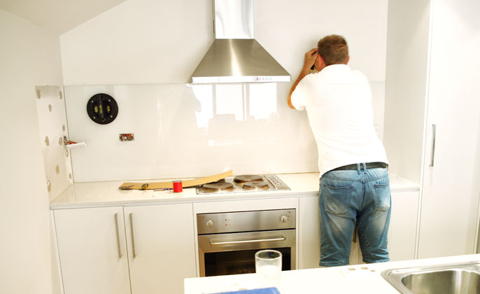 Splashback-removal Visual Resource