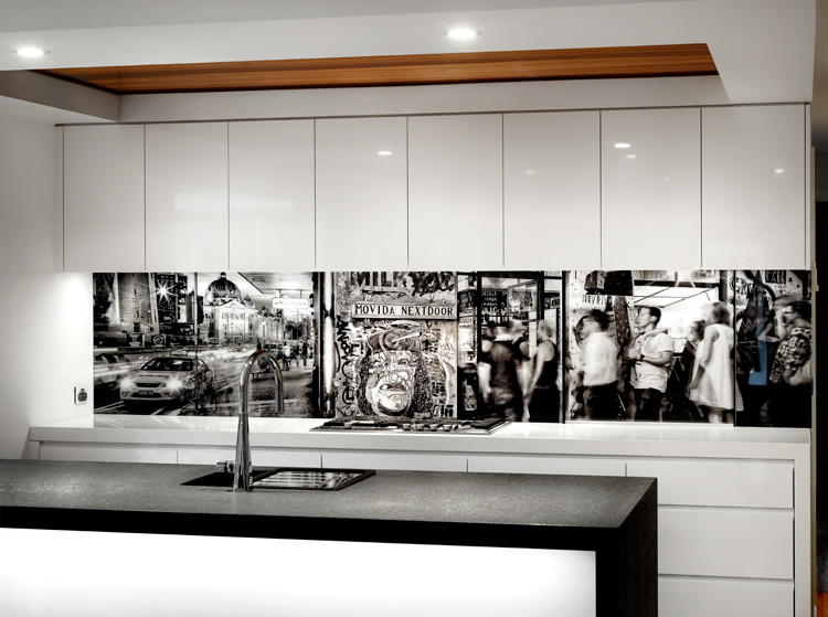 Vr Art Glass Printed Glass Splashbacks Visual Resource